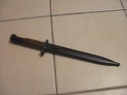 BAIONNETTE 7 - Armes Blanches