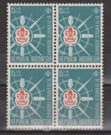 Indonesia Indonesie Blok Sheet 243 MNH ; Padvinderij Scouting Scoutisme Scoutismo International Jamboree Manilla 1959 - Padvinderij