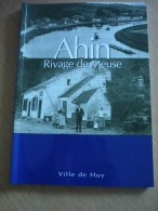 Ahin Rivage De Meuse.  Ville De Huy. - Cultuur