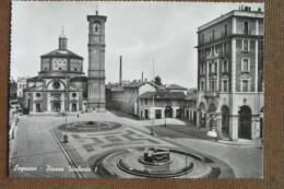 LEGNANO -PIAZZA UMBERTO I° - Legnano