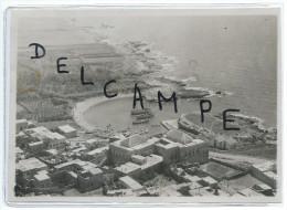 LIBAN BYBLOS - JBEIL - LE PORT BATEAU  PHOTO 1935