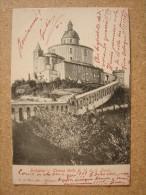 Bo2159) Bologna - Chiesa Della B. V. Di S. Luca - Bologna