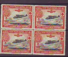 ESPAÑA PRIMER CENTENARIO LOTE 2152 ** Nº 346 50C NARANJA NEGRO - 1889-1931 Royaume: Alphonse XIII