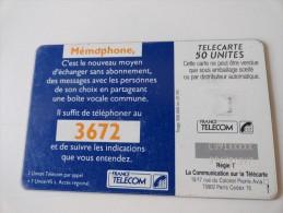 RARE :  3672 BLANC GEOMETRIQUE SC7AR EN PLEXIGLASS  ( NR 396781397) - Frankrijk