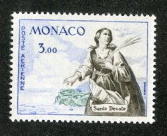 A-891  Monaco 1960   Scott #C59**  Offers Welcome! - Mónaco