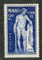 A-926  Monaco 1948   Scott #211** Offers Welcome! - Nuevos