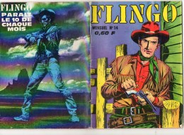 FLINGO N° 14 - Non Classés