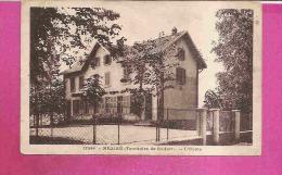 MEZIRE   -   ** L´ ECOLE **   -   Editeur : C.L.B. De Besancon   N° 37899 - Other Municipalities