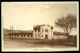 Cpa Algérie Batna école Indigène    JUIA9 - Batna