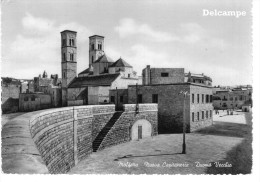 Molfetta - Nuova Capitaneria - Duomo Vecchio - Molfetta