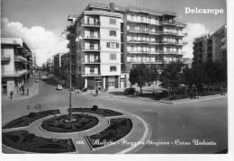 Molfetta -  Piazzale Stazione - Corso Umberto - Molfetta