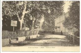 Dep - 11 - ALET Terminus Hotel - France