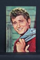 Vintage 1968 Small Calendar - Cinema/ Actors Topic: Actor: Mike Landon - Calendarios