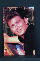 Vintage 1968 Small Calendar - Cinema/ Actors Topic: Actor: Mike Landon - Tamaño Pequeño : 1961-70