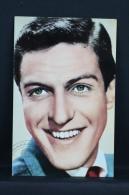 Vintage 1968 Small Calendar - Cinema/ Actors Topic: Actor: Dick Van Dike - Calendarios