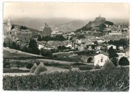 Cpsm: 43 LE PUY Vue Générale  1957  N° 123 - Le Puy En Velay