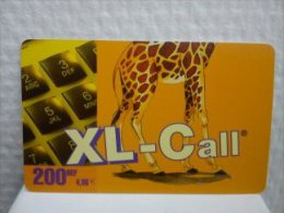 Xl-Call 200 Bef Used