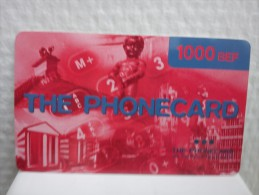 Intouch 1000 Bef  Used Rare