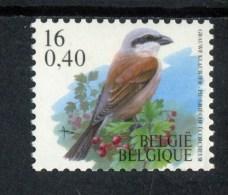 BELGIE POSTFRIS MINT NEVER HINGED POSTFRISCH EINWANDFREI OCB 2931 - 1985-.. Birds (Buzin)