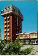 THIENE - HOTEL LA TORRE - RISTORANTE PANORAMICO   (VI) - Vicenza