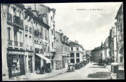 Cpa Du 55  Verdun La Rue Mazel  JUIA10 - Verdun