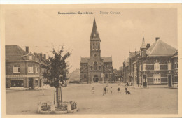 ECAUSSINNES CARRIERES / PLACE COUSIN - Ecaussinnes