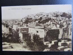 AK TRIPOLI TRIPOLIS  Ca.1915  ///  U4641 - Libyen