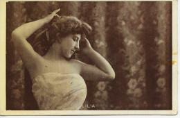 11238 - Spectacle - OPERA - LILIA   - - Opera