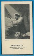 Souvenir Pieux De Antoine Dominicy - Bettborn - Athus - 1880 - 1942 - Images Religieuses