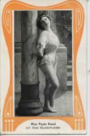 11243 - Spectacle - Miss PAULA DUVAL   - Mit Ihren Wunderhunden - Opera