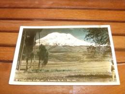 El Chimborazo, Ecuador, America - Ecuador