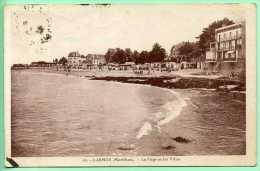 56 LARMOR - La Plage Et Les Villas - Larmor-Plage