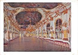 BF35394 Schloss Schonbrunn Wien Austria Grosse Galerie  Front/back Scan - Château De Schönbrunn