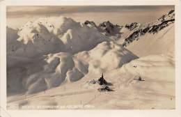BF35446 st christof am arlberg austria   front/back scan
