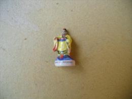 COLLECTION FEVES - TABLEAU N� 197 - FEVE 1999 - CHINE IMPERIALE - ZENG 1er empereur