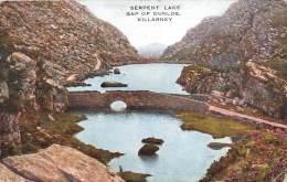 BF35571 serpent lake gap of dunloe killarney ireland kerry   front/back scan