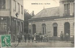 DARNETAL - LA POSTE - Autres Communes