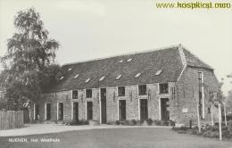 Nuenen - Het Weefhuis (BBB575 - Netherlands