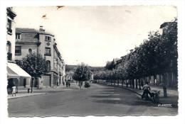 CPSM Baccarat - Rue Adrien-Michaut. - Baccarat