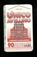 Biglietto Autobus Italia - Unico Avellino - 90 Minuti da euro 0.90