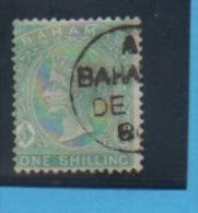 BAHAMAS -Yvert N°16 - Bahamas (...-1973)