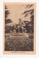 ( 95 ) CORMEILLES EN PARISIS Fondation LEOPOLD MOURIER Le Monument - Cormeilles En Parisis