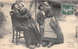 ¤¤  -    1185  -  Le Maraichinage  -  Folklore Vendéen    -  ¤¤ - Challans