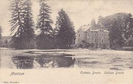 Montzen - Château Broich - Schloss Broich - Plombières