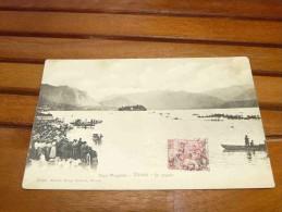 Lago Maggiore - Stresa  - Le Regate Italy - Italia