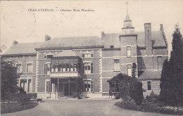 Cras-Avernas - Château Mme Wauthier - Hannut