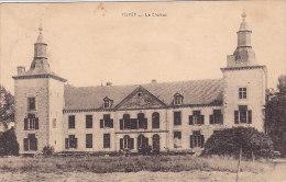 Forêt - Le Château (petite Animation) - Trooz