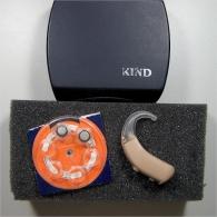 Hörhilfe/Hörgerät/hearing Aid/prothèse Auditive KIND H120 - Voll Funktionsfähig - Medizinische Und Zahnmedizinische Geräte