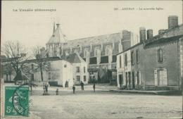 85 AIZENAY / La Nouvelle Eglise / - Aizenay
