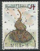 ÖSTERREICH 1986 MI-NR. 1865 O Used - ABO-Ware - (84) - 1981-90 Gebraucht